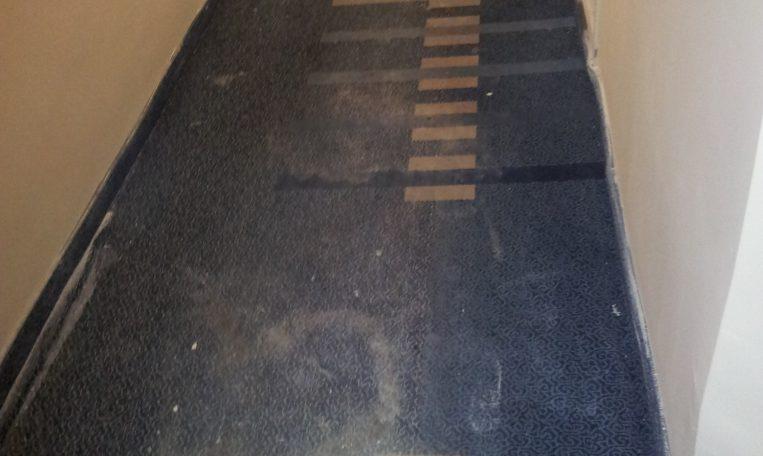 ניקוי שטיחים למשרדים לפניי