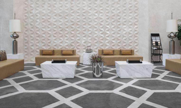 ניקוי שטיחים לבנייני משרדים