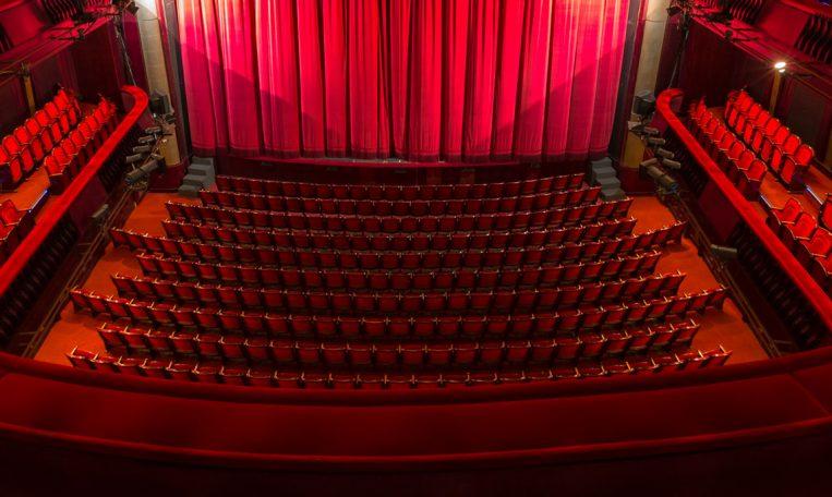 ניקוי שטיחים היכלי תרבות ותאטראות
