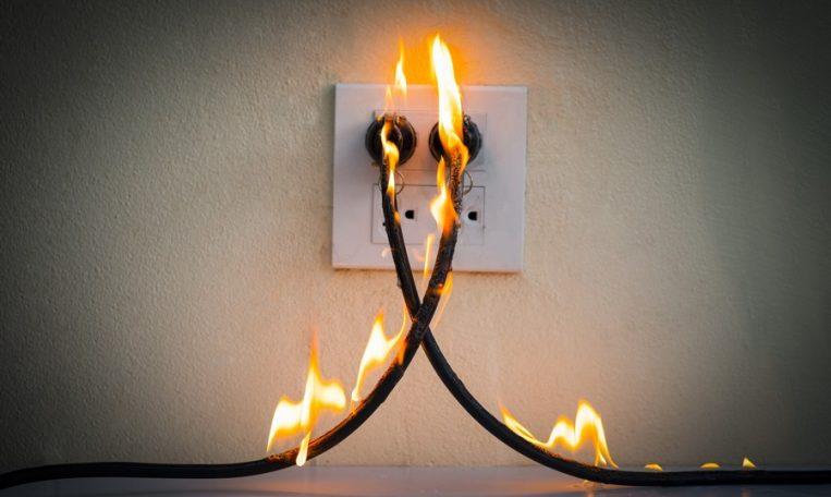 שיקום נזקי אש ושריפות
