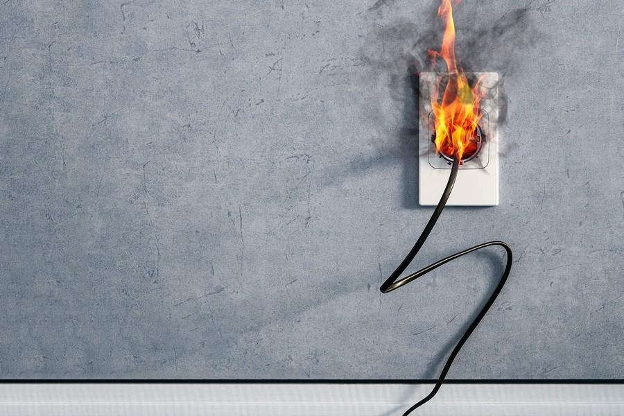שיקום נזקי אש