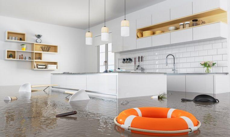 שיקום נזקי מים ייבוש מבנים לאחר הצפה