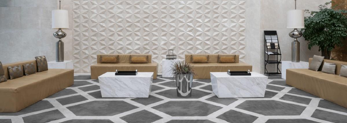 ניקוי שטיחים לבנייני משרדים מקצוענים