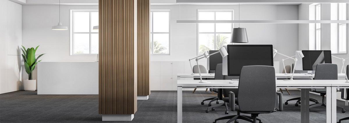 ניקוי שטיחים למשרדים