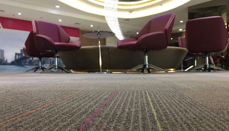 ניקוי שטיחים מקצועי בפריסה ארצית